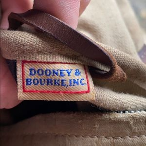 Dooney & Bourke Bags - Rooney and Bourne inc